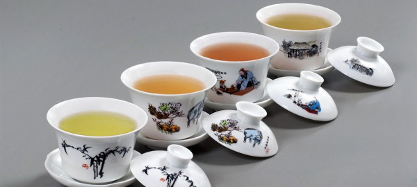 Как выбрать китайский чай