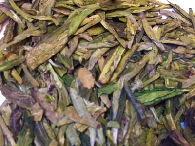 Купить Си Ху Лун Цзин колодец дракона чай Киев
