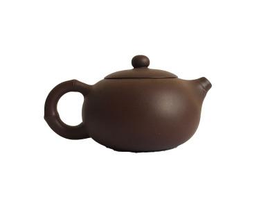 """Чайник """"Сфера благодати"""" исинская глина, 250 мл"""
