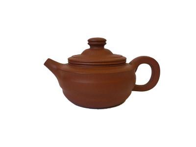 """Чайник """"Каменная печь"""" исинская глина, 150 мл"""
