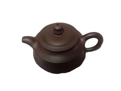 """Чайник """"Молодой Ван"""" исинская глина"""