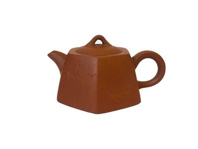 """Чайник """"Призма постоянства"""" исинская глина, 150 мл"""