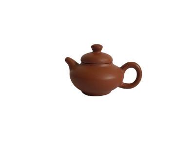 Крошечный чайничек, чайная фигурка